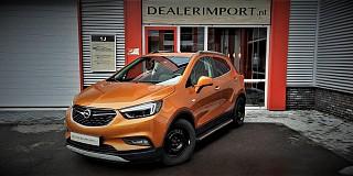 Opel MokkaX