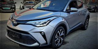 Toyota C-HR 1.8H Dynamic