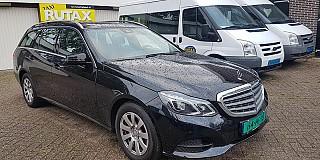 Mercedes E220 Estate