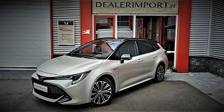 Toyota Corolla TS 1.8H Dynamic