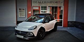 Opel Adam Rock S