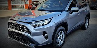 Toyota RAV4 2.0 Dynamic