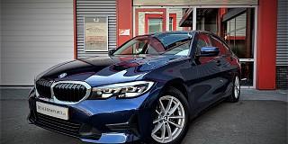 BMW 318d High Executive